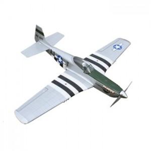 Vmar Mustang P-51D EP